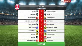 Screenshot8 - Club Soccer Director PRO 2020