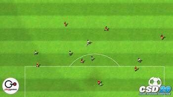 Screenshot9 - Club Soccer Director PRO 2020