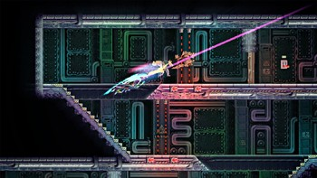 Screenshot1 - Katana ZERO