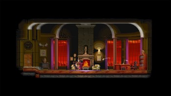 Screenshot3 - Katana ZERO