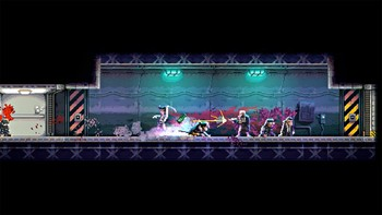 Screenshot5 - Katana ZERO