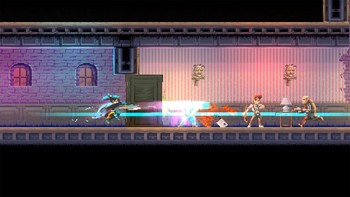 Screenshot9 - Katana ZERO