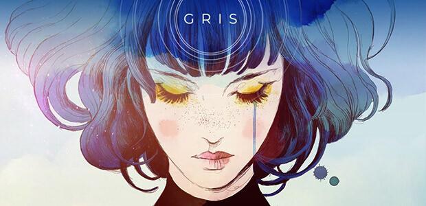 GRIS - Cover / Packshot