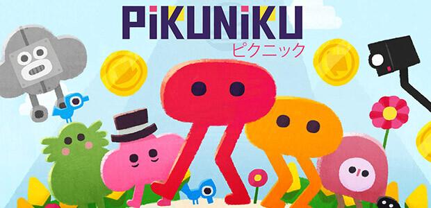 Pikuniku - Cover / Packshot