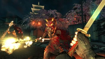 Screenshot2 - Shadow Warrior