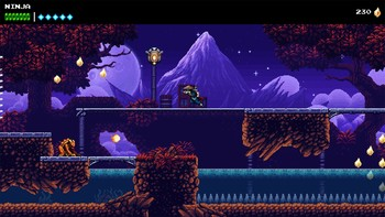 Screenshot3 - The Messenger