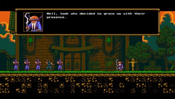 Screenshot4 - The Messenger