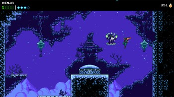 Screenshot5 - The Messenger