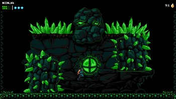 Screenshot7 - The Messenger