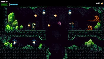 Screenshot10 - The Messenger