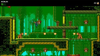 Screenshot1 - The Messenger