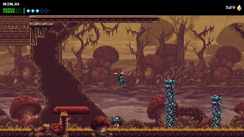 Screenshot2 - The Messenger