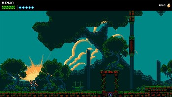 Screenshot8 - The Messenger
