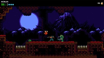 Screenshot9 - The Messenger