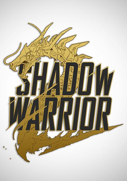 Shadow Warrior 2 - Cover / Packshot