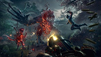 Screenshot4 - Shadow Warrior 2