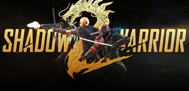 Shadow Warrior 2 - Cover / Packshot
