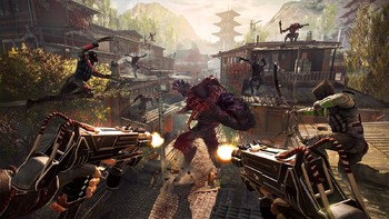 Screenshot6 - Shadow Warrior 2