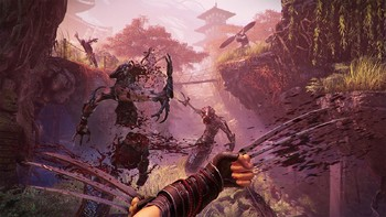 Screenshot7 - Shadow Warrior 2