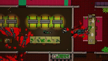 Screenshot2 - Hotline Miami 2: Wrong Number