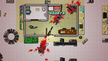 Screenshot3 - Hotline Miami 2: Wrong Number