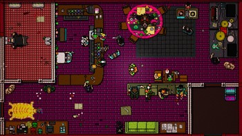 Screenshot4 - Hotline Miami 2: Wrong Number