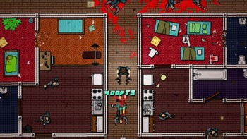 Screenshot5 - Hotline Miami 2: Wrong Number