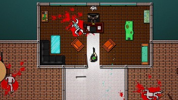 Screenshot6 - Hotline Miami 2: Wrong Number