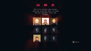 Screenshot6 - Reigns: Game of Thrones