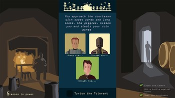 Screenshot9 - Reigns: Game of Thrones