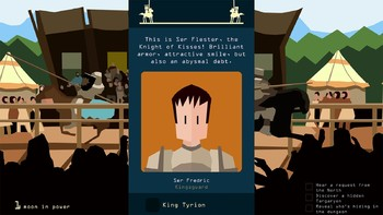 Screenshot8 - Reigns: Game of Thrones