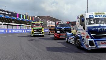 Screenshot1 - FIA European Truck Racing Championship