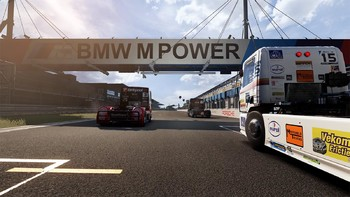 Screenshot3 - FIA European Truck Racing Championship