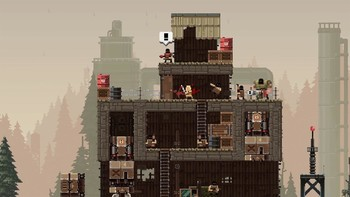 Screenshot3 - Broforce