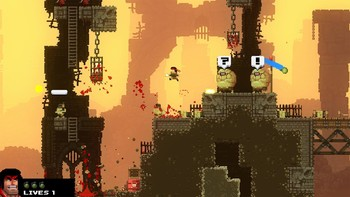 Screenshot4 - Broforce