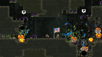 Screenshot5 - Broforce