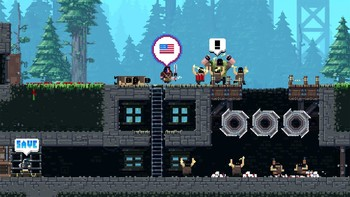 Screenshot7 - Broforce