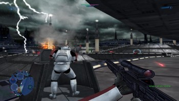 Screenshot2 - STAR WARS Battlefront (Classic, 2004)