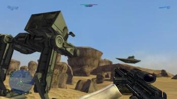 Screenshot3 - STAR WARS Battlefront (Classic, 2004)