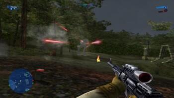 Screenshot5 - STAR WARS Battlefront (Classic, 2004)