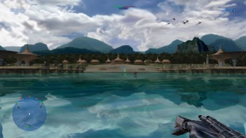 Screenshot6 - STAR WARS Battlefront (Classic, 2004)