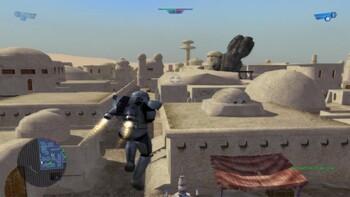 Screenshot9 - STAR WARS Battlefront (Classic, 2004)