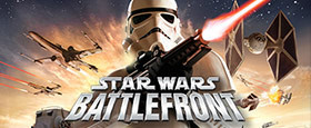 STAR WARS Battlefront (Classic, 2004)