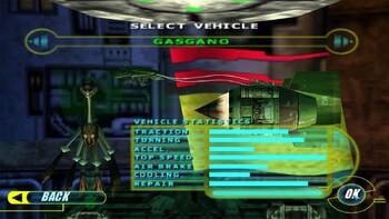 Screenshot2 - STAR WARS Episode I Racer