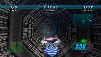 Screenshot3 - STAR WARS Episode I Racer