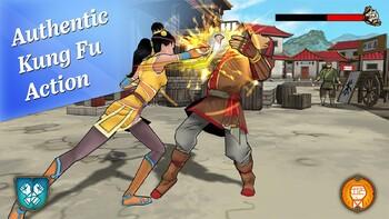 Screenshot1 - Shuyan Saga