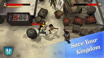 Screenshot2 - Shuyan Saga