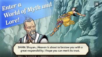 Screenshot3 - Shuyan Saga