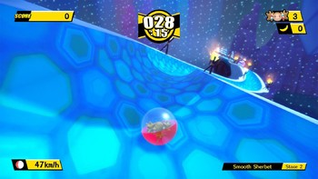 Screenshot3 - Super Monkey Ball: Banana Blitz HD