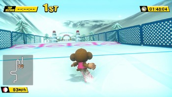 Screenshot6 - Super Monkey Ball: Banana Blitz HD